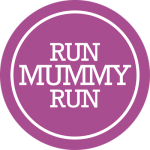 run mummy run logo